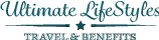 Ultimate Lifestyles logo